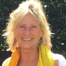 Profil utilisateur de Susan Joy