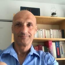 Yvon Brugerprofil