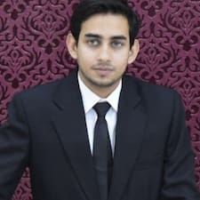 โพรไฟล์ผู้ใช้ Muhammad Naeem