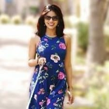 Indu User Profile