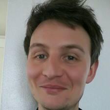 Jean-Baptiste - Uživatelský profil