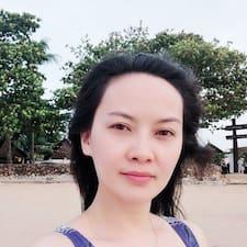 Profil utilisateur de Mingmei