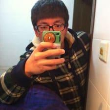 Profil utilisateur de Mingsen