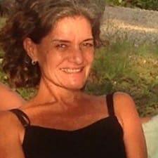 Profil utilisateur de Maria Esperanza