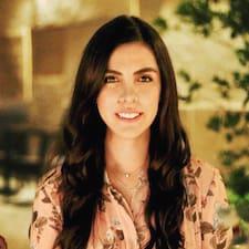 Profil utilisateur de Ana Monica