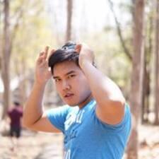 Thakdanai - Uživatelský profil