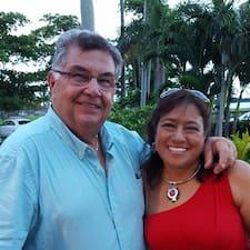 Luz  & Jose Brukerprofil