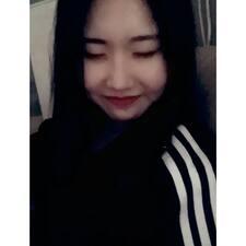 Nutzerprofil von Hyeonji