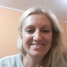 Iolanda Brukerprofil