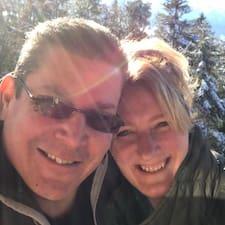Markus & Yvonne User Profile