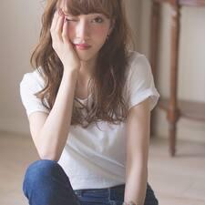 Hana And Ichiro User Profile