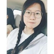 侑柔 User Profile