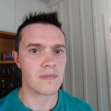 Rodrigo Augusto Kullanıcı Profili
