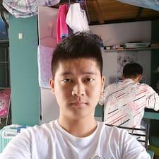 Profil korisnika 郁彭