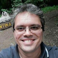 Профиль пользователя Rodrigo