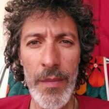 José Ignacio Brugerprofil