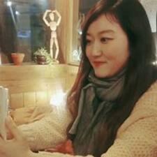 Το προφίλ του/της Seung-Eun