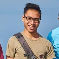 Mohd Danial - Uživatelský profil