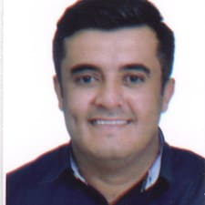 Oscar Alejandro Brukerprofil