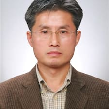 Warn Gyu User Profile
