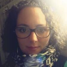 Profil Pengguna Célia