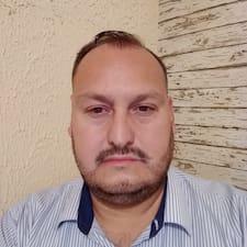 Eduardo Alberto User Profile
