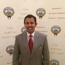 Fahhad User Profile