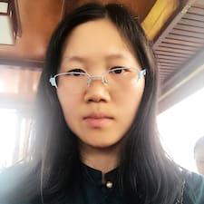 Juanjuan User Profile