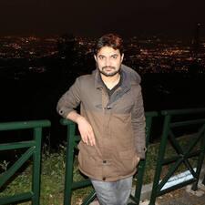 Malik Ashter Kullanıcı Profili