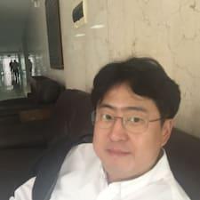 Nutzerprofil von Do Kyung