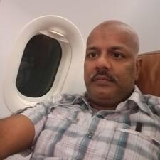 Profil utilisateur de Sivaraman