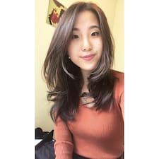 Sher Lin User Profile