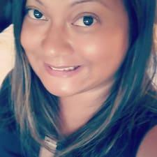 Teresita User Profile