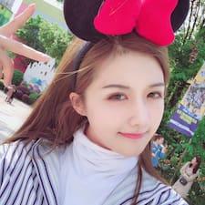 曼 User Profile