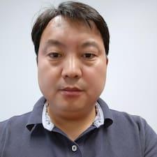 Profil utilisateur de Jingbo