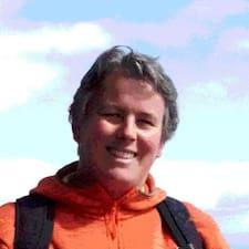 Profil Pengguna Sabine