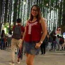 Ma Cheryl User Profile