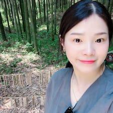 Profil utilisateur de 보람