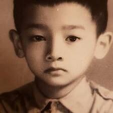 I-Kuan Yang