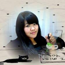 Perfil do utilizador de 菁