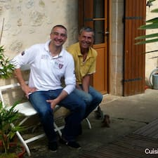 Alain Et David User Profile