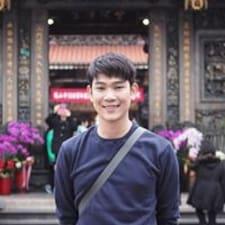 Chanwit felhasználói profilja