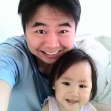 Profil korisnika Wei M
