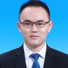 Profil korisnika Guohao