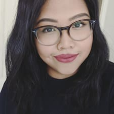 Profilo utente di Reetha