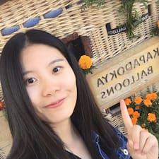 Perfil de l'usuari Yijing