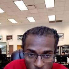 Raheem User Profile