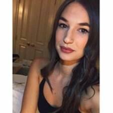 Elyse - Profil Użytkownika