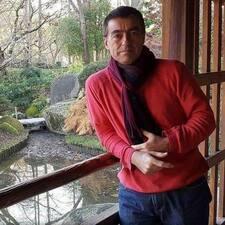 Profil utilisateur de Jacques Philippe