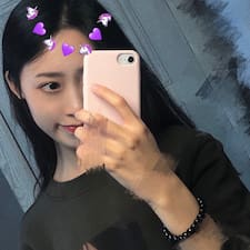 姝霖 felhasználói profilja